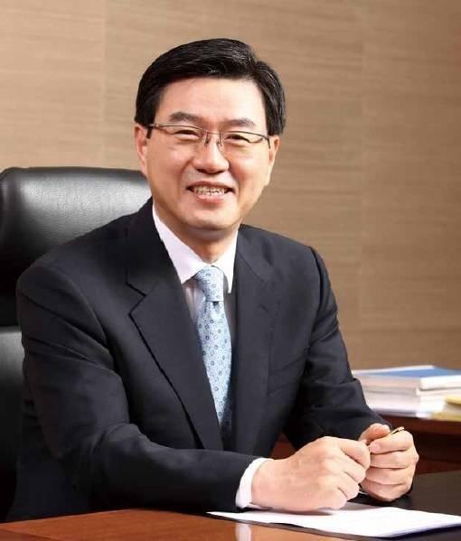 Samsung SDI CEO Cho Nam-seong (Samsung SDI)