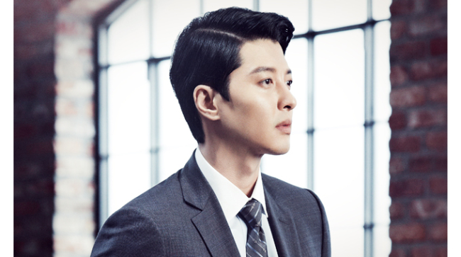 Lee Dong-gun (FNC Entertainment)