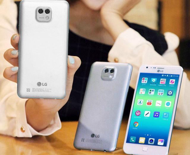 (LG Electronics)