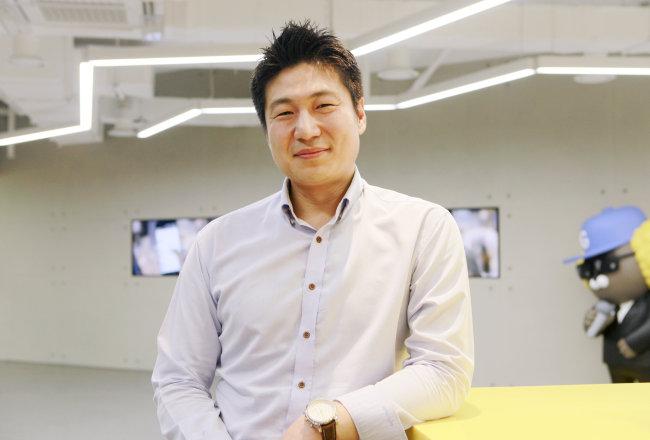 Kakao Pay Corp. CEO-elect Ryu Young-joon (Kakao)