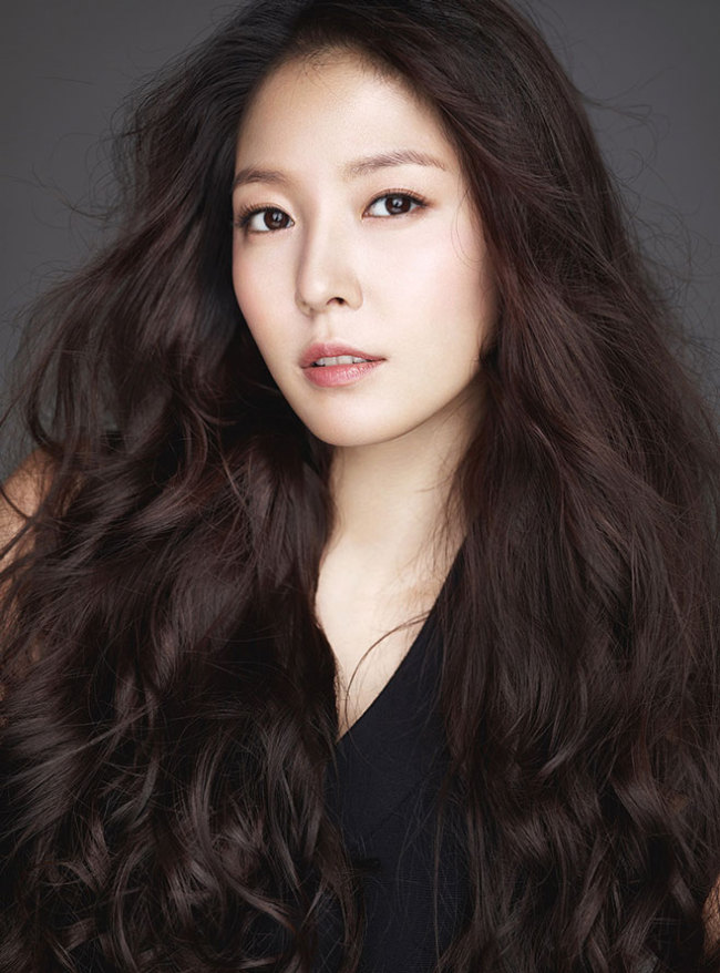BoA (S.M. Entertainment)