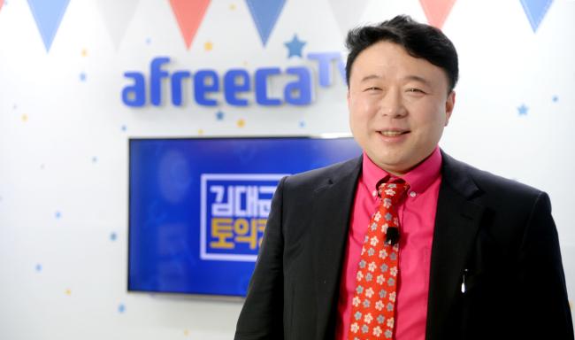 Kim Dae-kyun (Park Hyun-koo/The Korea Herald)