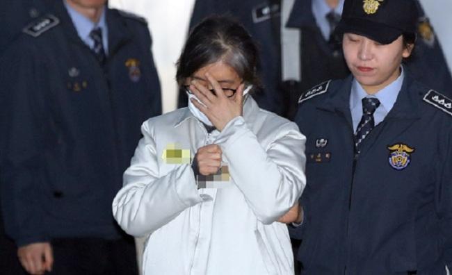 S Korean prosecutors to summon ex-President