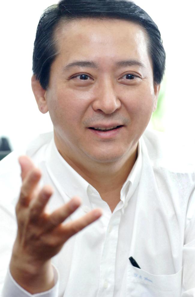 LG Uplus Vice Chairman Kwon Young-soo (LG Uplus)