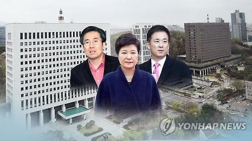 Head of South Korea's SK Group questioned by prosecutors in graft probe