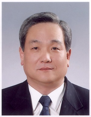 Professor Chang Sung-goo