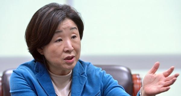 Rep. Sim Sang-jeung