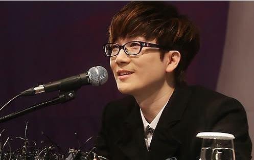 Singer Seo Tai-ji (Yonhap)