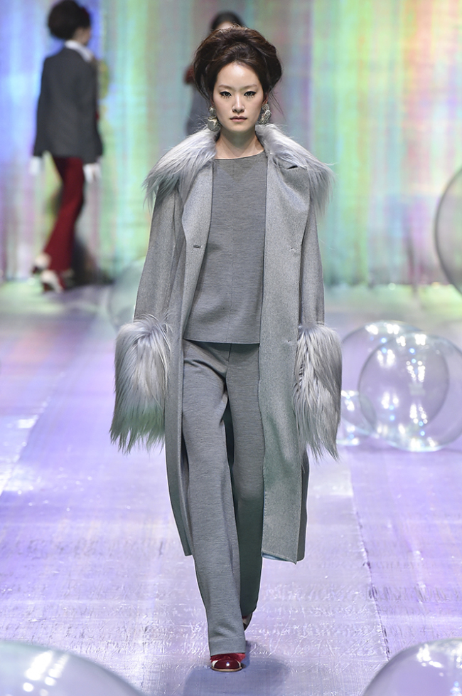 Miss Gee Collection (Seoul Fashion Week)