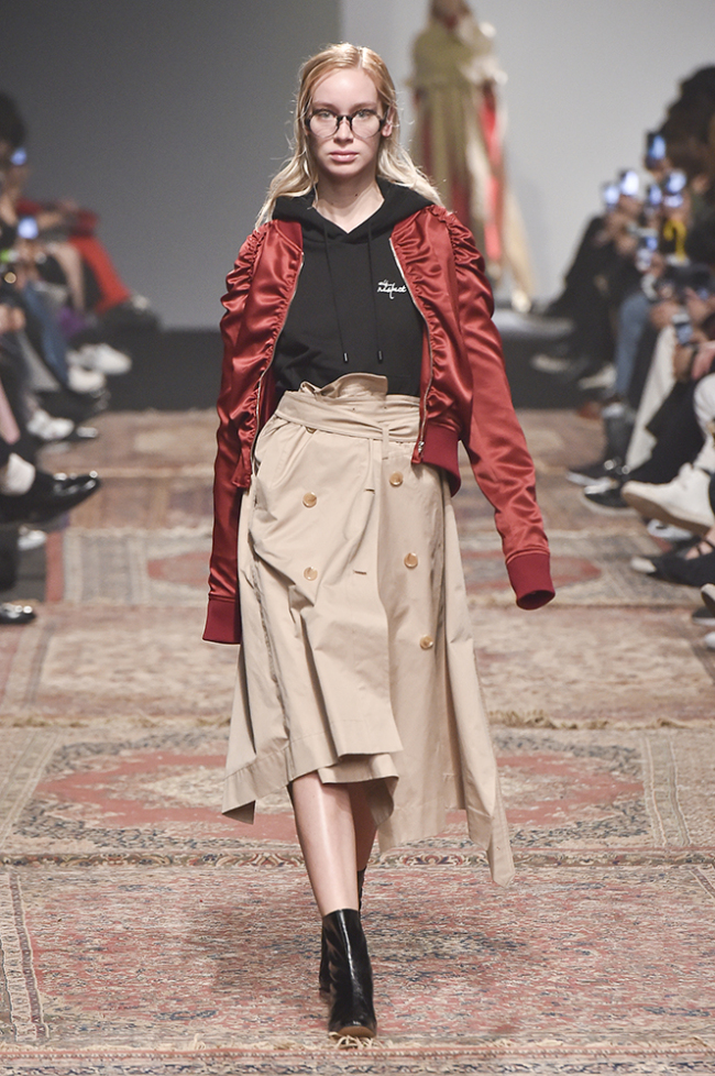 J Koo (Seoul Fashion Week)