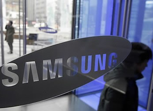 Samsung expects big jump in Q1 profits