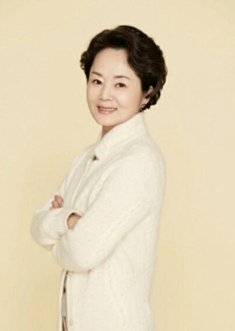 Actress Kim Young-ae (Yonhap)