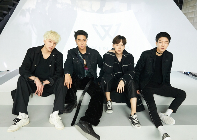 Winner (YG Entertainment)
