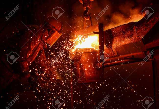 Mexico Put Off Tariff Imposition Again on Korean Steel Products