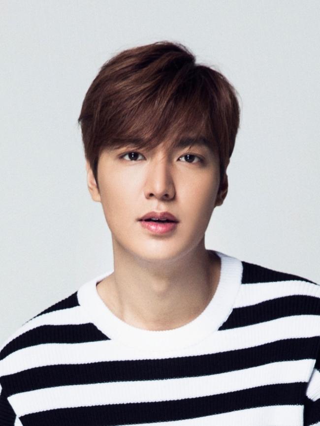 Lee Min-ho (MYM Entertainment)