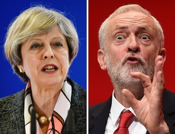 The election is on. Prepare for seven weeks of solid Corbyn-bashing