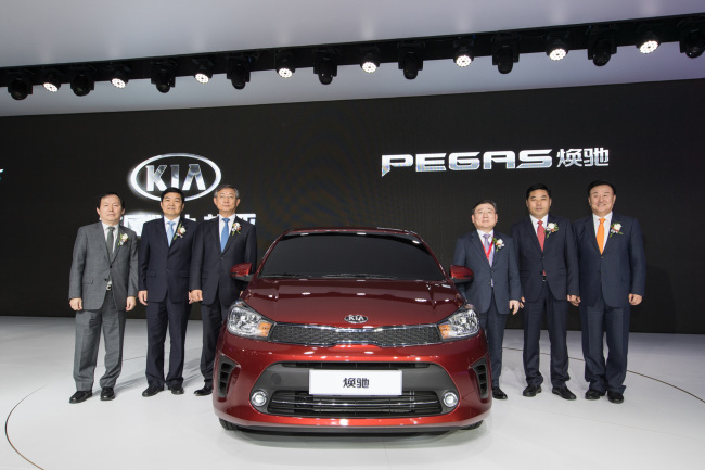 China's biggest automaker SAIC puts USA  ambitions on hold