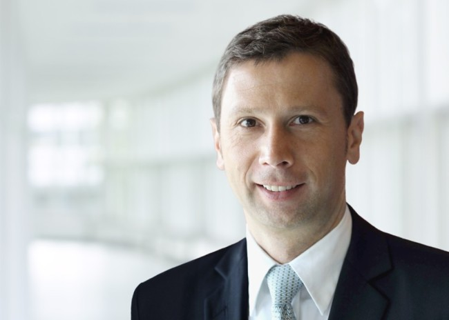 Jens Heithecker, executive director of the IFA (IFA)