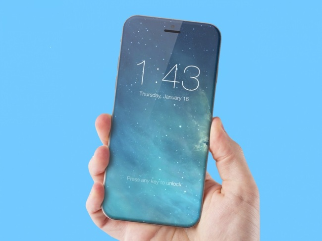 Apple iPhone 8 could start production in November; September launch highly unlikely