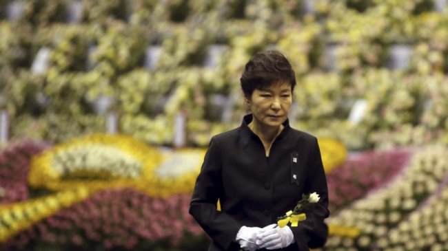 Voting begins in election to replace ousted South Korean president Park