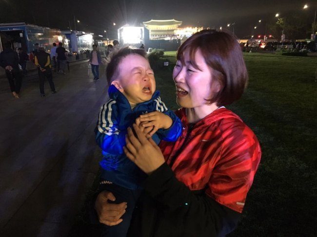 (Ock Hyun-joo/The Korea Herald)