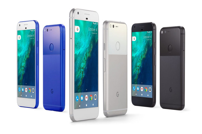 Google Pixel 'Taimen' Device Spotted in Benchmark Listings