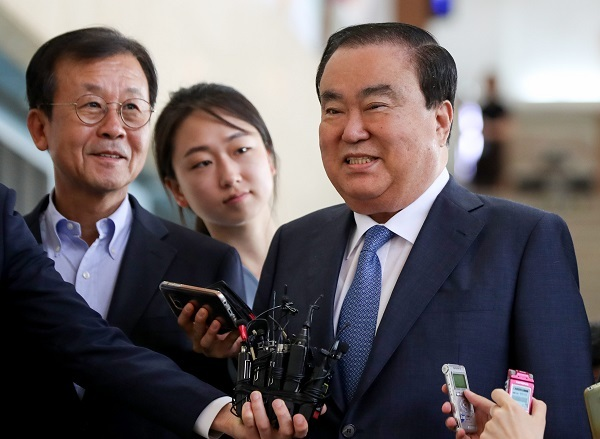 South Korea, Japan seek to lower tensions over `comfort women`
