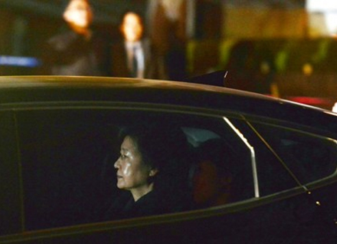 Criminal trial of South Korea's ousted president begins in Seoul