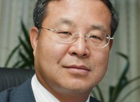 KEF Vice Chairman Kim Young-bae (Yonhap)