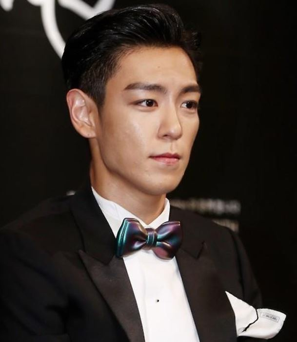 BIGBANG's TOP caught for allegedly smoking marijuana