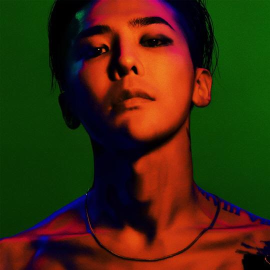 Big Bang's G-Dragon (YG Entertainment)