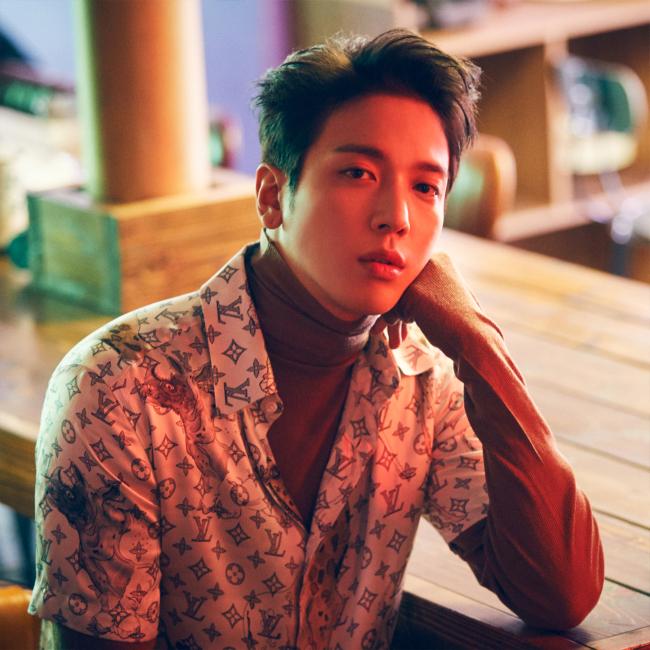 Jung Yong-hwa (FNC Entertainment)