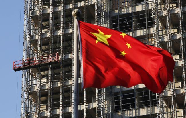China, South Korea eye for improvement of ties