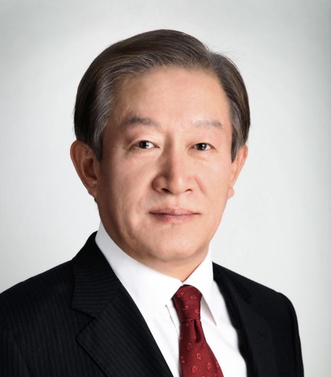 GS Caltex Chairman Huh Jin-soo (GS Caltex)