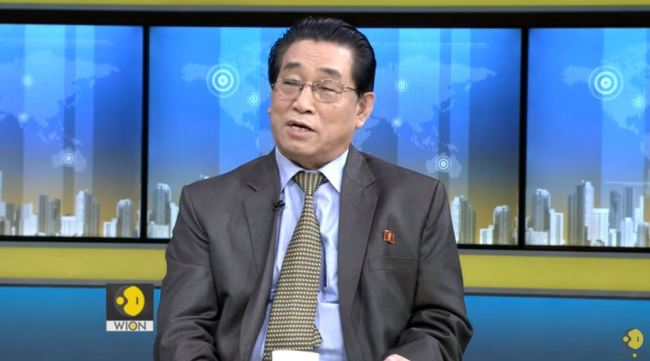 Japanese analyst: North Korea diplomats open to 'denuclearization'