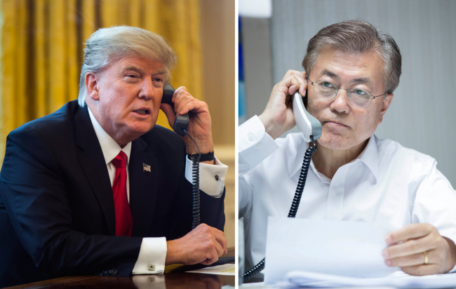 North Korea vows to execute former South Korean president