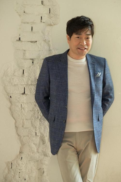 Son Hyun-joo (Keyeast)