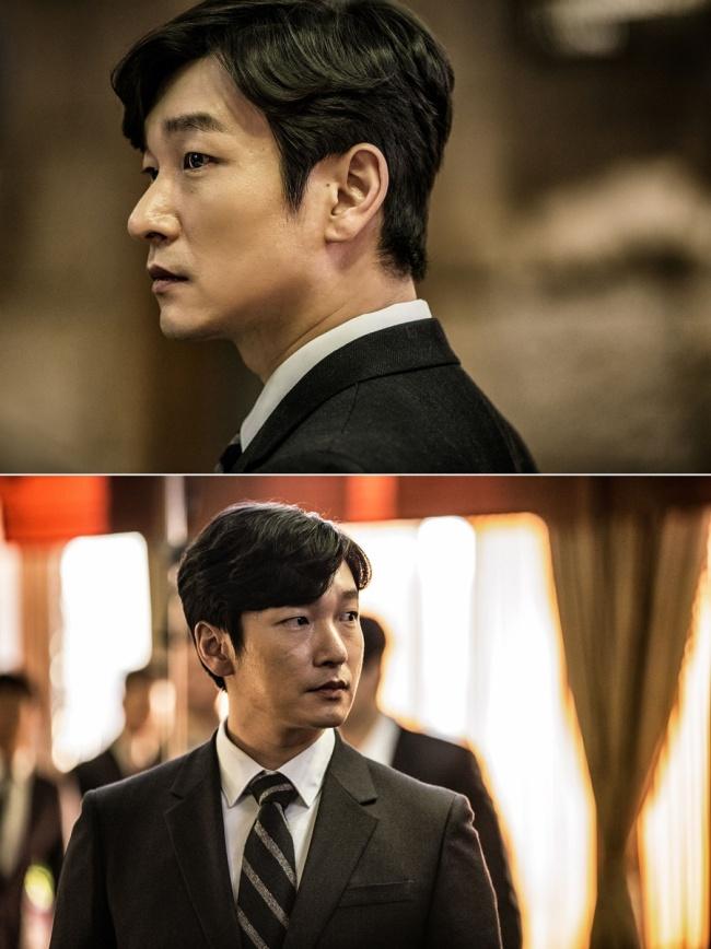 Jo Seung-woo in
