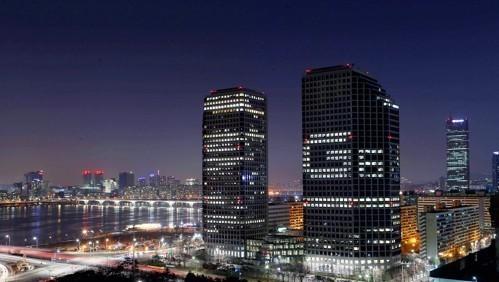 LG Electronics Inc.'s headquarters in Seoul (Yonhap)