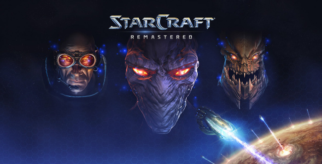 StarCraft: Remastered will be out in August