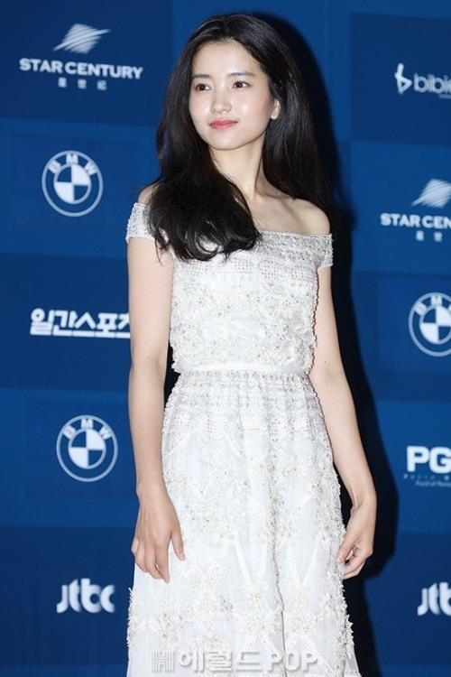 Kim Tae-ri (Herald Pop)