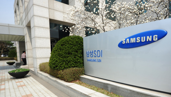 Samsung expects monster profit in second quarter