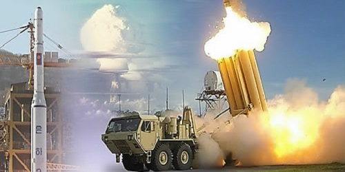 USA  successfully tests THAAD missile defense in Alaska