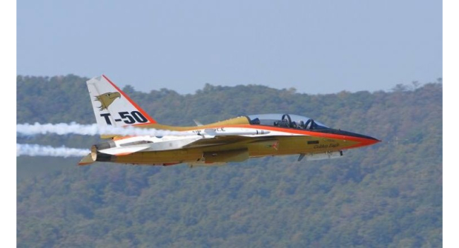Cabinet to consider procurement of 8 South Korean fighter jets