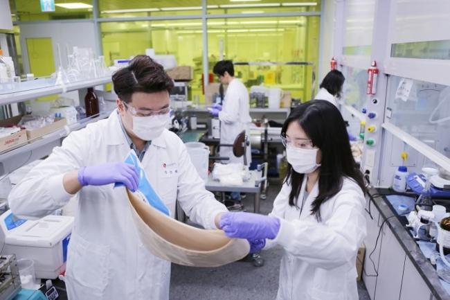 EQUITIES] 'LG Chem to beat market estimates in Q2'
