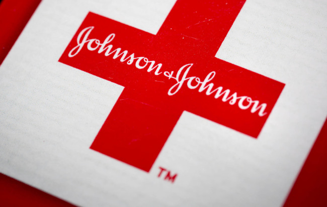 Johnson & Johnson lifts sales outlook for the year