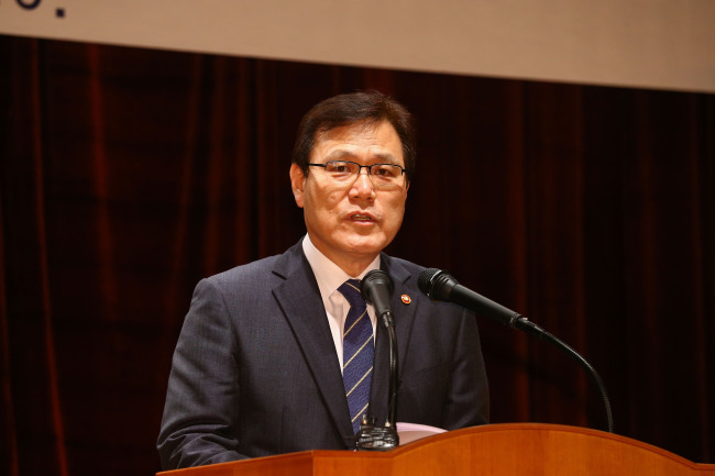 Image result for Chairman Choi