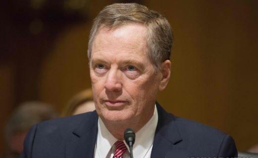 US Trade Representative Nominee Robert Lighthizer (AFP-Yonhap)