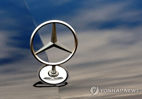 Korea s Environment Ministry to inspect Mercedes-Benz diesel cars