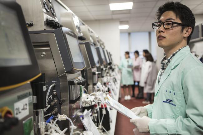 Samsung Bioepis' Renflexis Hits US